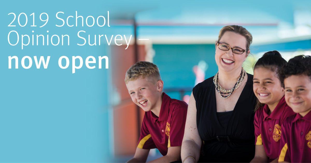 School Opinion Survey
